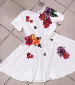 3D-платье