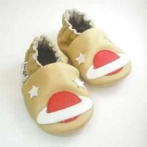 Ebooba - первая обувь