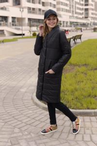 Пальто осень-весна Twin Tip