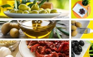Оливковое Масло С О. Крит ♥ Крупные Оливки И Масли