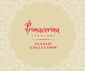 ТМ Primaverina Итальянское женское белье