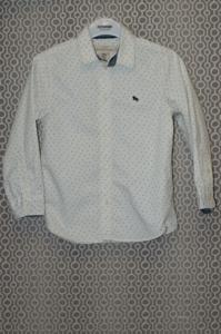 Рубашка H&M р.122