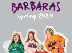 ПРЕДЗАКАЗ Barbaras Весна-Лето 2020 , из ПОЛЬШИ Од