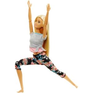 Кукла Barbie безграничные движения