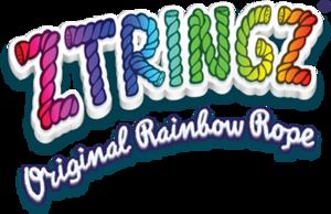 Ztringz Original Rainbow Новый New хит