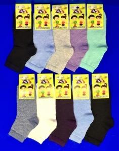 Ростекс (Рус-текс) носки детские Д-5-С