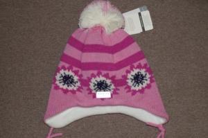 Новая зимняя шапка Kerry р.50 (маломерит до 48)