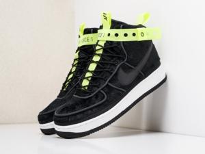 Кроссовки Nike x Magic Stick Air Force 1 Hi VIP