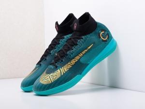 Футбольная обувь Nike Mercurial Superfly VI Elite