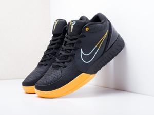 Кроссовки Nike Zoom Kobe 4 Protro