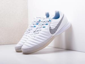 Футбольная обувь Nike Tiempo X Finale SE IC
