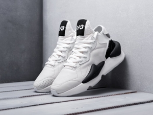 Кроссовки Adidas Y-3 x Yohji Yamamoto Kaiwa