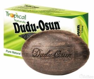 Африканское черное мыло * шампунь * бальзам Dudu