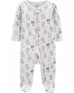 Пижама Carters р-р 9 мес.