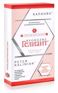 """Прополис Гелиант 10% """"Универсал"""""""