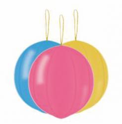 Воздушные шары Панч болл пастель ассорти