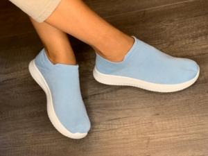 самые уютные, легкие и удобные кроссовки