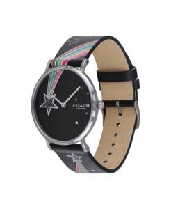 Часы Coach р-р 36 мм.