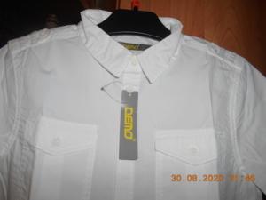 Рубашка с коротким рукавом (Англия)