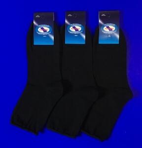 Ростекс (Рус-текс) носки медицинские мужские Н-210