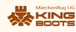 Kingboots Без Рядов, Немецкое качество