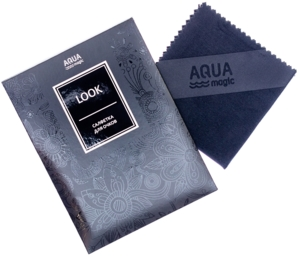 Cалфетка для очков Aquamagic Look