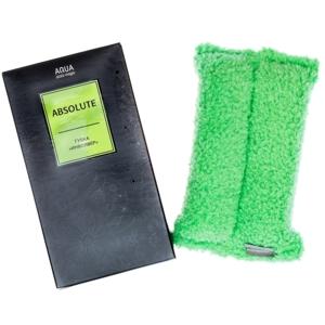 Губка «Инволвер» Aquamagic Absolute зеленая
