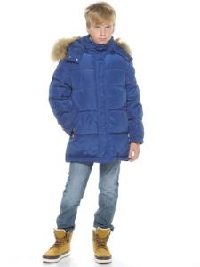 Пуховик Snowimage р-р 12 лет