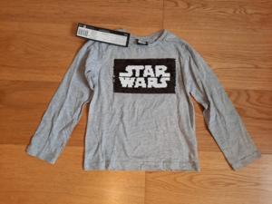 Футболка Star Wars р-р 6 лет