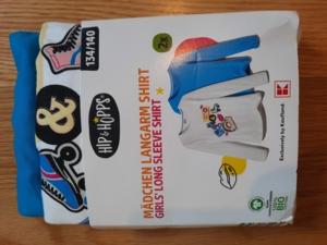 Футболка Hip&Hopps набор из 2шт. р-р 8 лет
