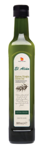 «EL alino», масло оливковое Pure olive oil, 500 мл