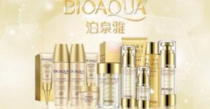 Корейская косметика Bioaqua Images Venzen Bisutang