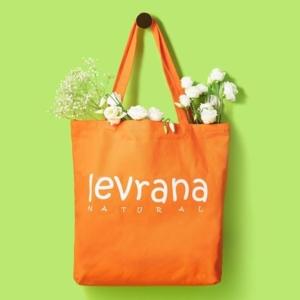 Levrana- топ продаж натуральной уходовой косметики