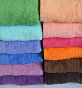 махровые полотенца 100% хлопок Туркмения