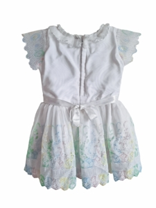 Платье Chic Baby  р-р 2 года
