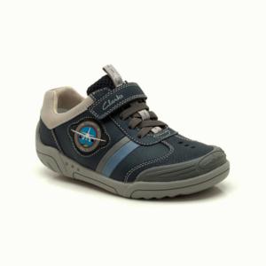 Ботинки Clarks р-р 29