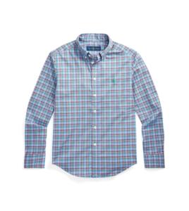 Рубашка Ralph Lauren р-р 8 лет