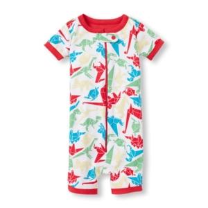 Пижама ChildrensPlace размер 12-18 мес.