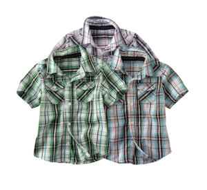 Рубашка Sonoma размер 4 года