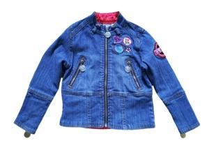 Куртка Hello Kitty размер 4 года