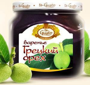 medium-К 8 МАРTА! Te*gusto-варенье, джемы, орехи в меду..