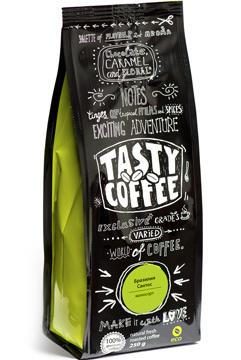 medium-Tasty - Кофе Который Тоже Обжаривают Под Заказ!№21
