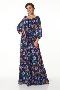 medium-Аргент. Элегантные Платья В Пол, Блузы, Пальто. Вы