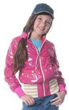 medium-Куртка - ветровка Orby новая!
