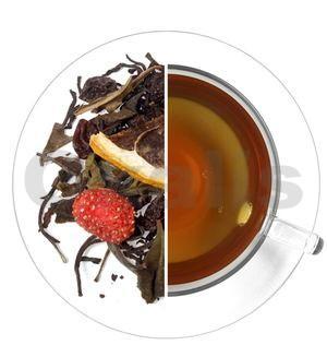 medium-Oxalis - Лучший Чай Со Всего Света! №41