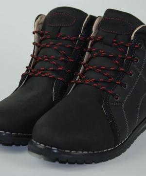 medium-Ботинки демисезонные