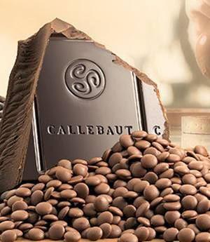 medium-Бельгийский Шоколад B*a*r*r*y C*a*l*l*e*b*a*u*t №