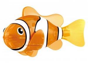 medium-робо рыбка