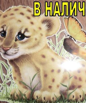 medium-Термотрансфер Леопард