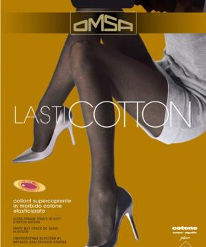 medium-OMSA Lasticotton XL черный